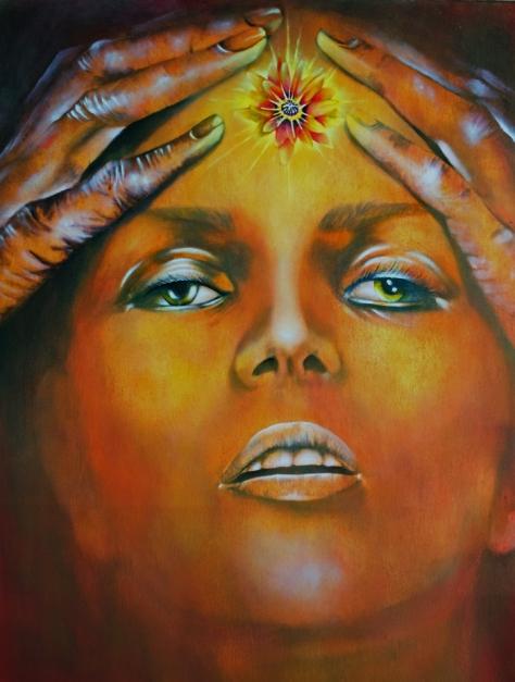 Carlos Santana, John Lee Hooker, blues, music, new age, faith healer, massage, body work